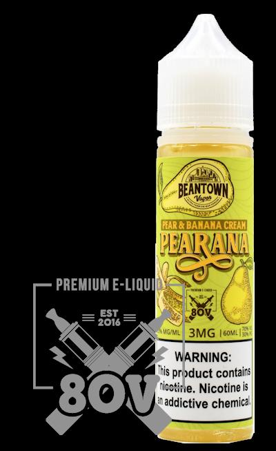 BEANTOWN VAPOR – Ultimate Premium Mod Grease